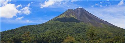 Costa Rica : </br>Nature and culture