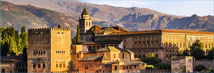 Spain:</br>Andalusia, a paradise