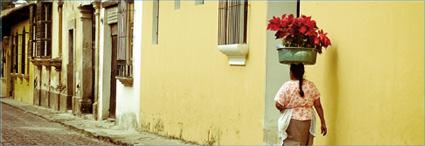 Expérience communautaire</br>au Guatemala