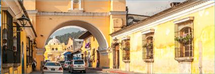 Guatemala : </br>language experience