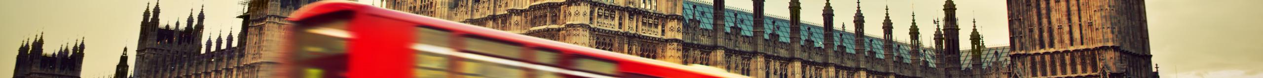 Découverte de Londres </br>et les alentours