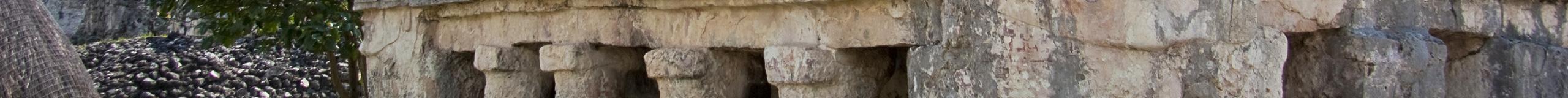 Mexique : Monde maya,</br>communauté et plage