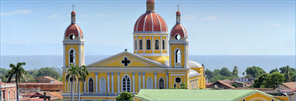 Nicaragua :</br>Community experience