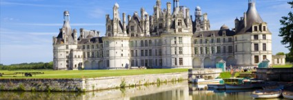 Paris, Loire Valley and Experimental Archeology