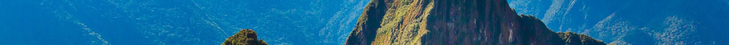 Aventure au Pérou</br>Vallée Sacrée et Machu Picchu