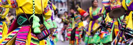 Peru community Stay :</br>Sacred valley and Machu Picchu