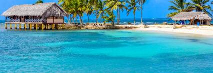 Aventure au Panama</br> Île et Vallée Tropicale