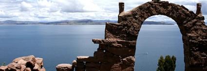 Expérience communautaire au Pérou</br>Machu Picchu et Lac Titicaca