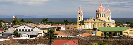 Nicaragua :<br>Cultural and sports stay