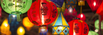 Saveurs du Sud-Est Asiatique :<br>Vietnam, Cambodge et Thaïlande !