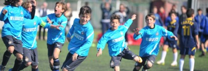 Tournament soccer :<br>Versilia Cup, Italy