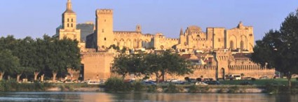France and Spain: </br>Provence, Carcassonne and Barcelona