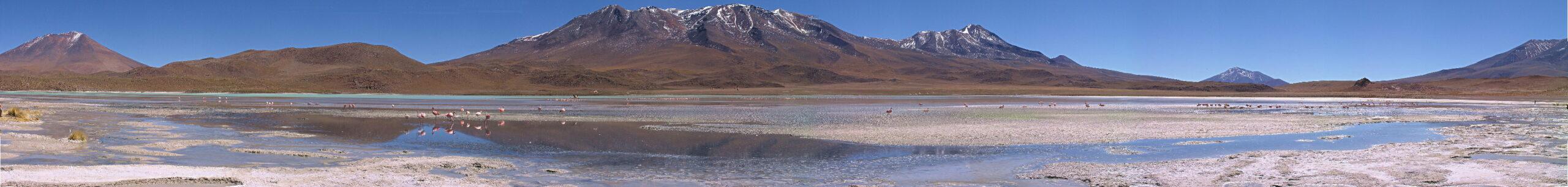 Bolivie communautaire : lac Titicaca, Salar de Uyuni, Potosi et La Paz