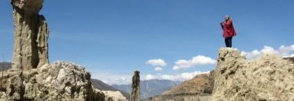 Bolivie : découverte culturelle, touristique et communautaire