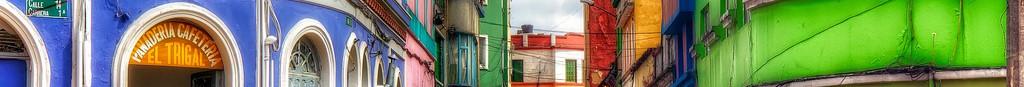 Colombie, l'essentiel : Montagne, mer et café