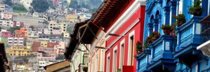 Aventure et culture en Équateur, Andes et Amazonie