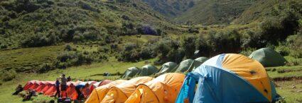 Randonnée en Équateur et expérience communautaire andine