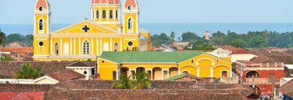 Expérience communautaire au Nicaragua – Projet Habitat Cité