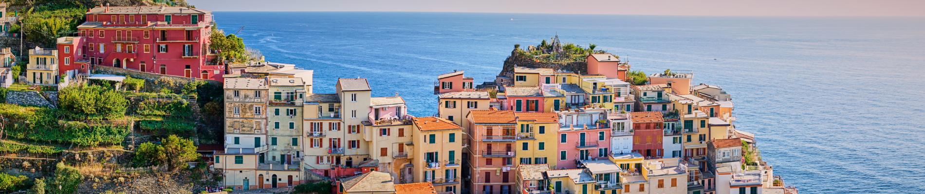 Découverte de la Baie de Naples</br>et Rome