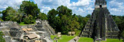 Aventure et culture </br> au Guatemala
