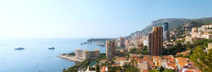 Côte d'Azur, Provence</br>et Alpes